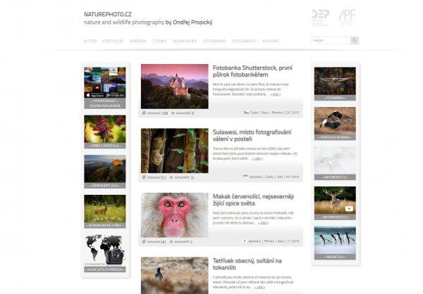 Ondřej Prosický Wildlife Photography